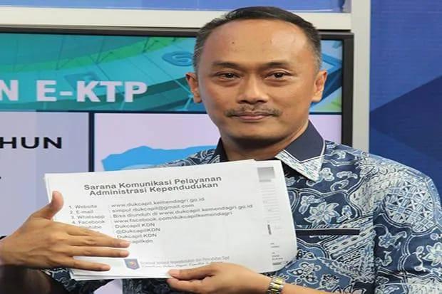 Pembuatan KK, E-KTP, hingga Akta Kelahiran Bisa Dilakukan di Luar Negeri